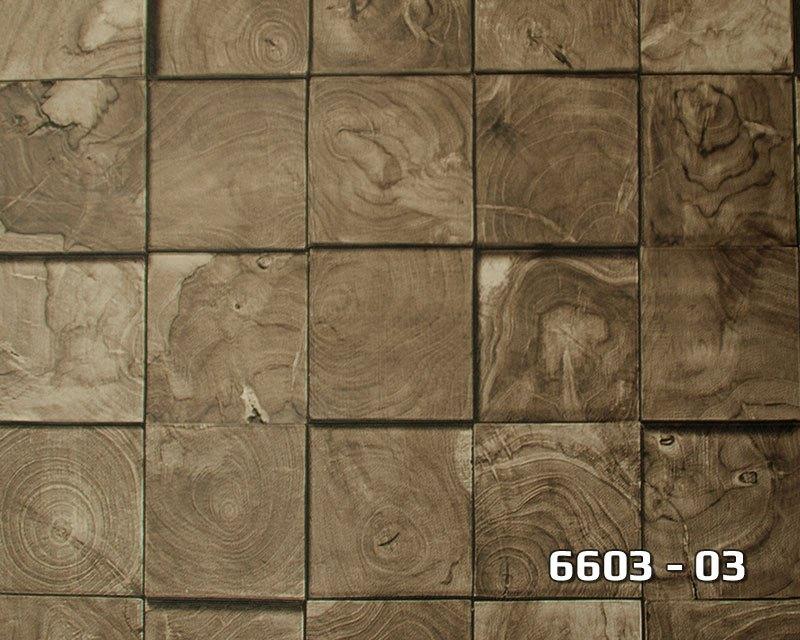 6603-03 İthal Duvar Kağıdı