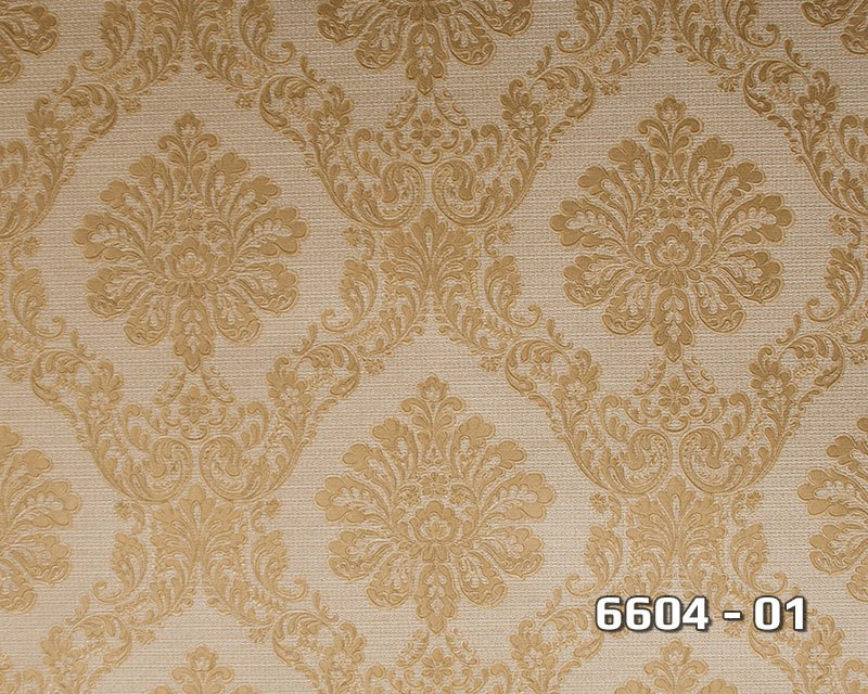 6604-01 İthal Duvar Kağıdı