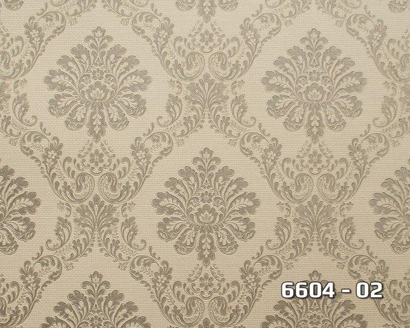 6604-02 İthal Duvar Kağıdı