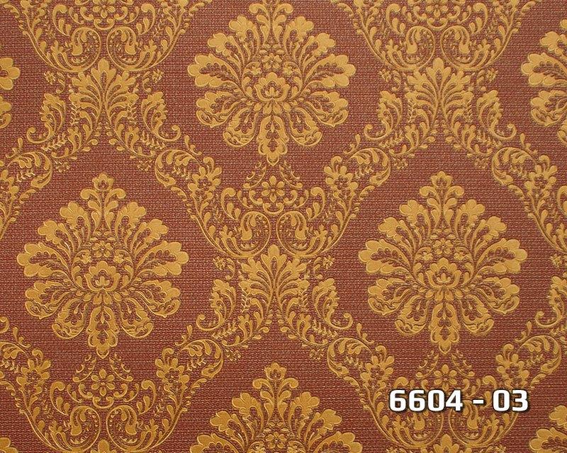 6604-03 İthal Duvar Kağıdı
